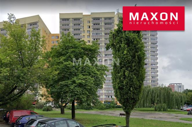 Morizon WP ogłoszenia | Mieszkanie na sprzedaż, Warszawa Praga-Południe, 72 m² | 9558