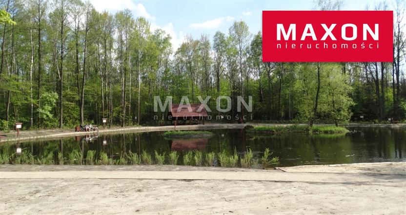 Działka na sprzedaż, Warszawa Wawer, 2260 m² | Morizon.pl | 9049