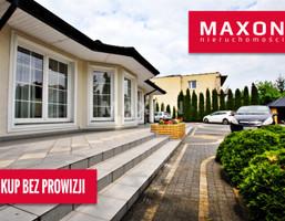 Morizon WP ogłoszenia | Dom na sprzedaż, Łomianki, 273 m² | 9950