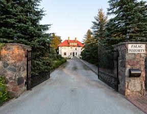 Pensjonat na sprzedaż, Pozorty, 1005 m²