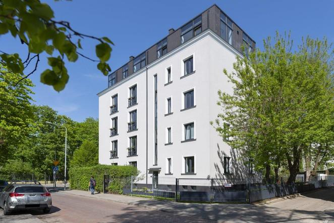 Morizon WP ogłoszenia | Mieszkanie na sprzedaż, Warszawa Wierzbno, 145 m² | 9222