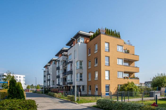 Mieszkanie na sprzedaż, Gdańsk Jasień, 90 m²   Morizon.pl   4944