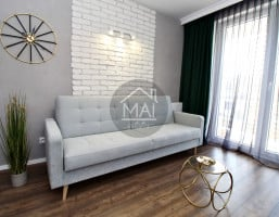 Morizon WP ogłoszenia   Mieszkanie na sprzedaż, Kraków Prądnik Biały, 29 m²   9936