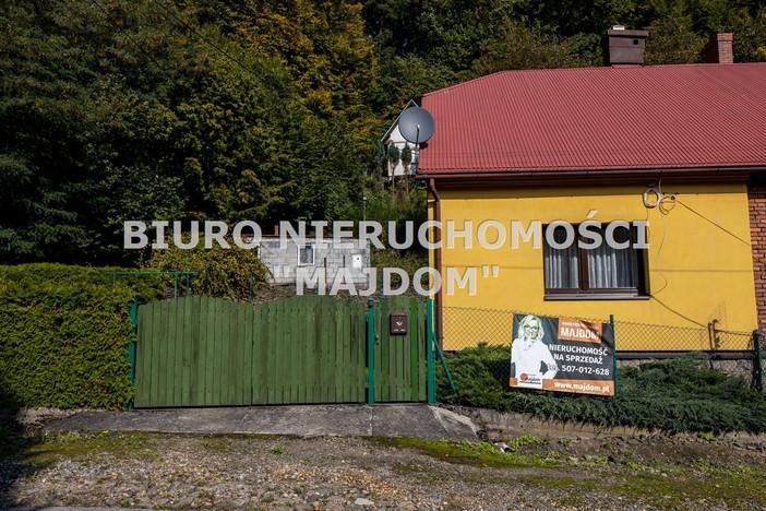Dom na sprzedaż, Międzybrodzie Bialskie, 80 m² | Morizon.pl | 6007