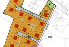 Działka na sprzedaż, Mokre, 1200 m²