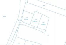 Działka na sprzedaż, Piaski, 1550 m²