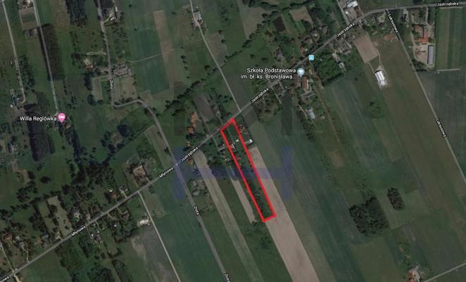Morizon WP ogłoszenia | Działka na sprzedaż, Wola Krakowiańska, 6600 m² | 0446