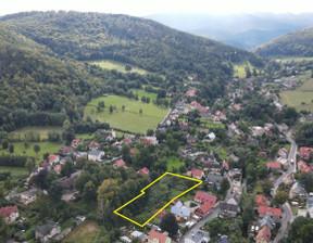 Działka na sprzedaż, Jelenia Góra Sobieszów, 3000 m²