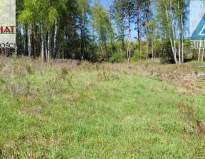 Działka na sprzedaż, Mokiny, 1545 m²