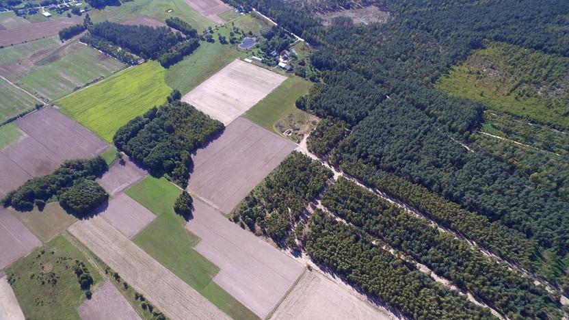 Działka na sprzedaż, Klukówek, 750 m² | Morizon.pl | 6384