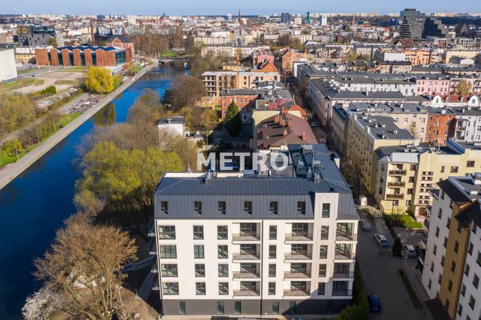 Mieszkanie na sprzedaż, Bydgoszcz Śródmieście, 65 m²   Morizon.pl   0271