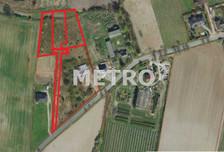 Działka na sprzedaż, Sicienko, 1307 m²