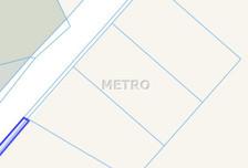 Działka na sprzedaż, Magdalenka, 1040 m²