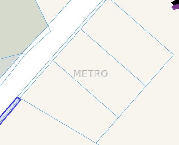Morizon WP ogłoszenia   Działka na sprzedaż, Magdalenka, 1040 m²   0287