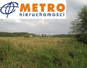 Działka na sprzedaż, Bydgoszcz Piaski, 3605 m²