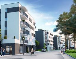 Morizon WP ogłoszenia | Mieszkanie na sprzedaż, Ząbki Skrajna, 55 m² | 6197