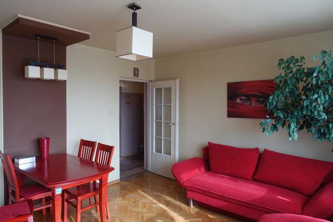 Morizon WP ogłoszenia   Mieszkanie na sprzedaż, Łódź Polesie, 62 m²   5209