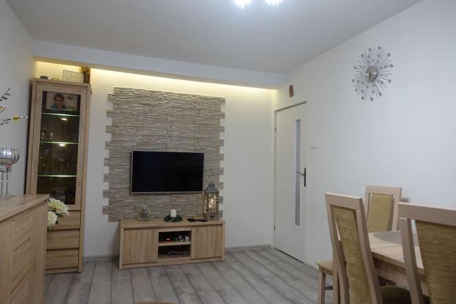 Morizon WP ogłoszenia   Mieszkanie na sprzedaż, Łódź Dąbrowa, 40 m²   7386
