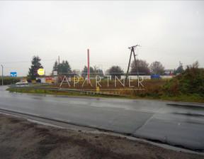 Działka na sprzedaż, Zgierz, 10000 m²