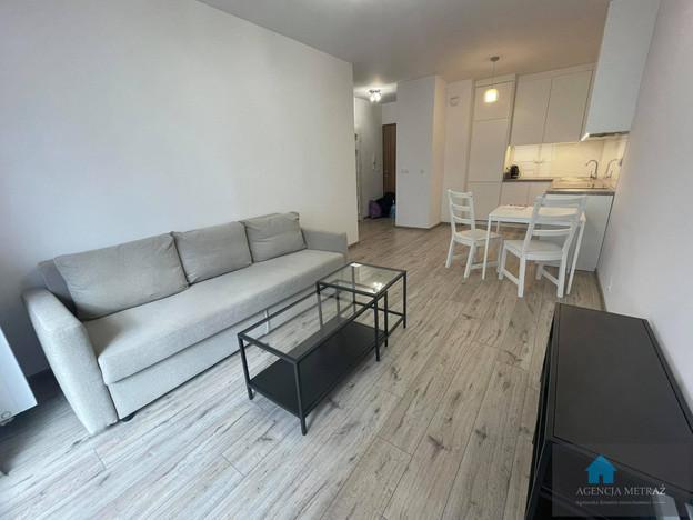 Morizon WP ogłoszenia | Mieszkanie do wynajęcia, Warszawa Wola, 40 m² | 2018
