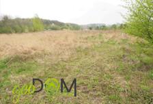 Działka na sprzedaż, Janów, 1046 m²