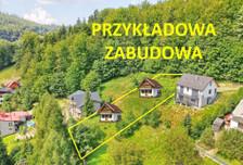 Działka na sprzedaż, Szczyrk, 1124 m²