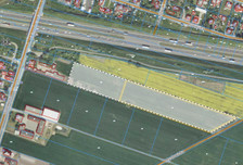 Działka na sprzedaż, Poznań Starołęka, 25000 m²