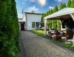 Dom na sprzedaż, Łódź Bałuty, 109 m²