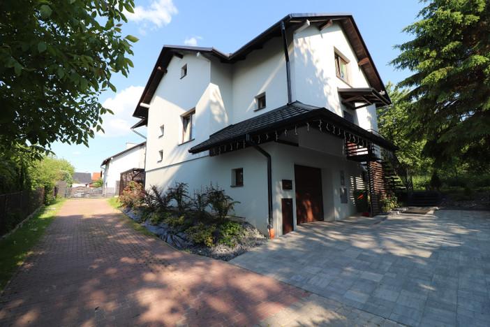 Dom na sprzedaż, Rzeszów Zalesie, 300 m²   Morizon.pl   5210