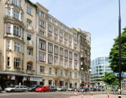 Morizon WP ogłoszenia | Lokal na sprzedaż, Warszawa Ujazdów, 2500 m² | 8167
