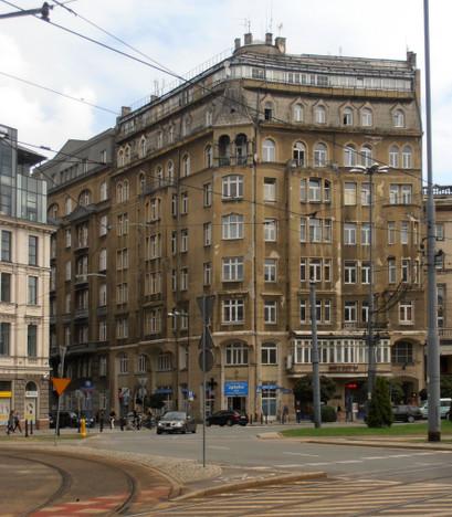 Biuro na sprzedaż, Warszawa Ujazdów, 1600 m²   Morizon.pl   2107