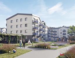 Morizon WP ogłoszenia | Mieszkanie na sprzedaż, Wrocław Muchobór Wielki, 49 m² | 9008