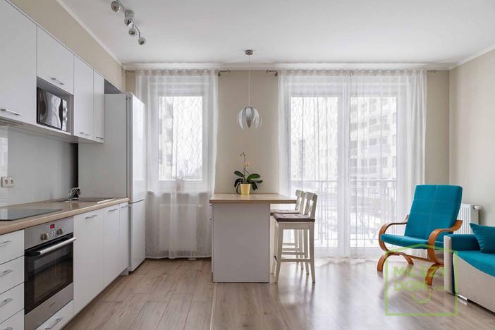 Mieszkanie do wynajęcia, Kraków Prądnik Czerwony, 58 m² | Morizon.pl | 0044