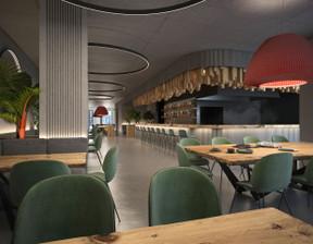Lokal gastronomiczny w inwestycji DŁUGA RESIDENCE, Kraków, 334 m²