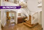 Morizon WP ogłoszenia | Dom na sprzedaż, Konstancin-Jeziorna Kościelna, 446 m² | 2636