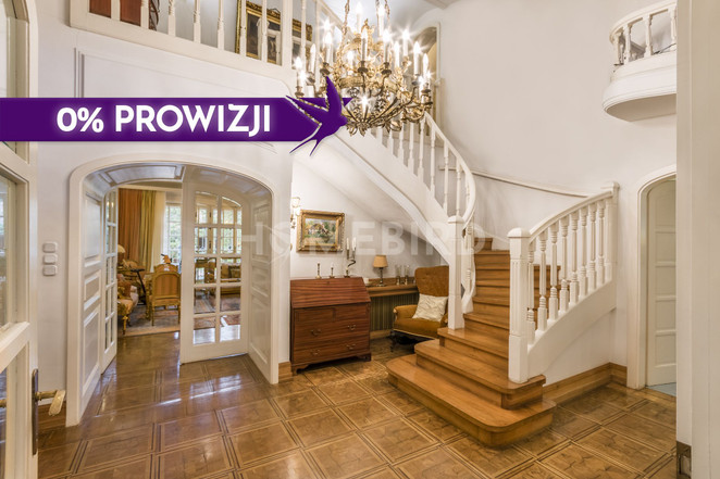 Morizon WP ogłoszenia   Dom na sprzedaż, Konstancin-Jeziorna Kościelna, 446 m²   2636