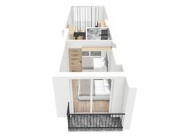 Morizon WP ogłoszenia | Mieszkanie na sprzedaż, Kraków Krowodrza, 38 m² | 7441