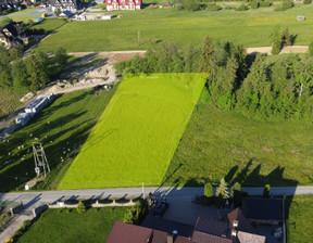 Działka na sprzedaż, Murzasichle, 4180 m²