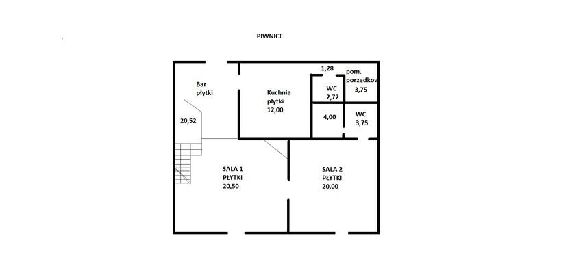 Obiekt na sprzedaż, Nowy Sącz Centrum, 548 m² | Morizon.pl | 4356