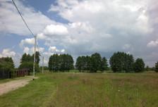 Działka na sprzedaż, Borzęcin Mały Dzikiej Róży, 1080 m²