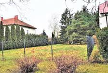 Działka na sprzedaż, Klarysew Warszawska, 1025 m²