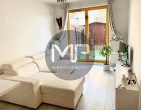 Mieszkanie na sprzedaż, Szczecin Warszewo, 38 m²
