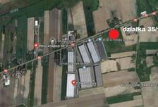 Działka na sprzedaż, Błonie Powstańców, 10800 m²