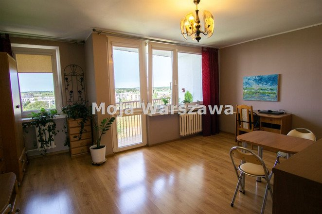 Morizon WP ogłoszenia   Mieszkanie na sprzedaż, Warszawa Bemowo, 46 m²   0995