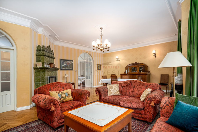 Morizon WP ogłoszenia   Dom na sprzedaż, Warszawa Anin, 273 m²   7257