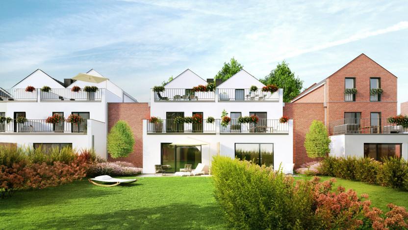 Mieszkanie w inwestycji Osiedle KONINKO, Koninko, 90 m²   Morizon.pl   8864