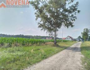 Działka na sprzedaż, Krzeczyn, 2500 m²
