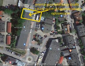 Lokal usługowy na sprzedaż, Kwidzyn 11 listopada, 392 m²