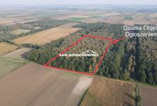 Działka na sprzedaż, Kaniczki, 30800 m²