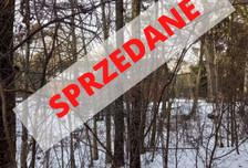 Działka na sprzedaż, Puste Łąki, 1200 m²
